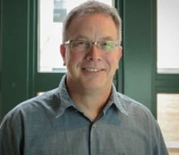 David Ewoldsen Ph.D.