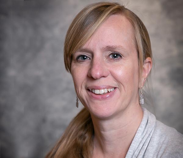 Dr. Karla Hamlen