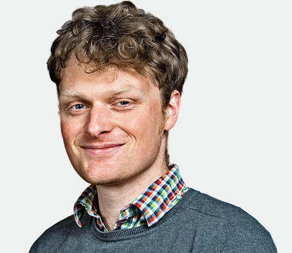 Benjamin Bowman, PhD