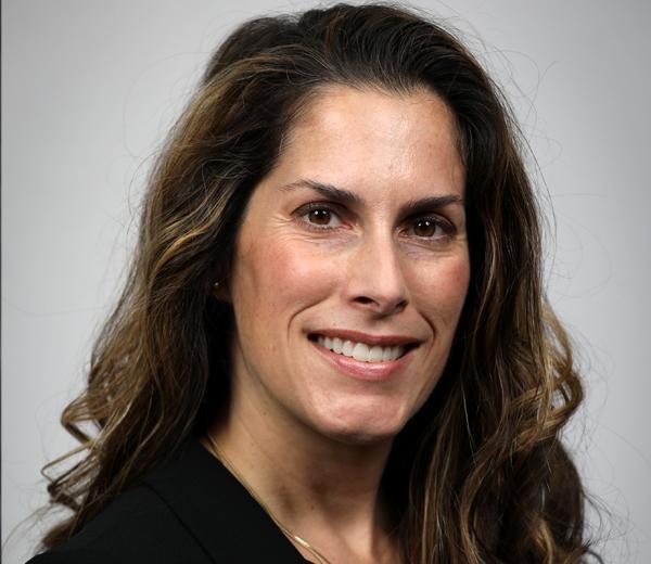 Courtney Crooks, PhD