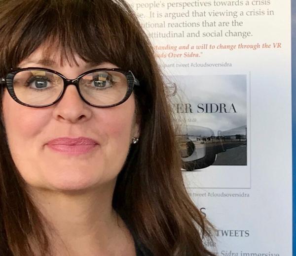 Linda Durnell, PhD