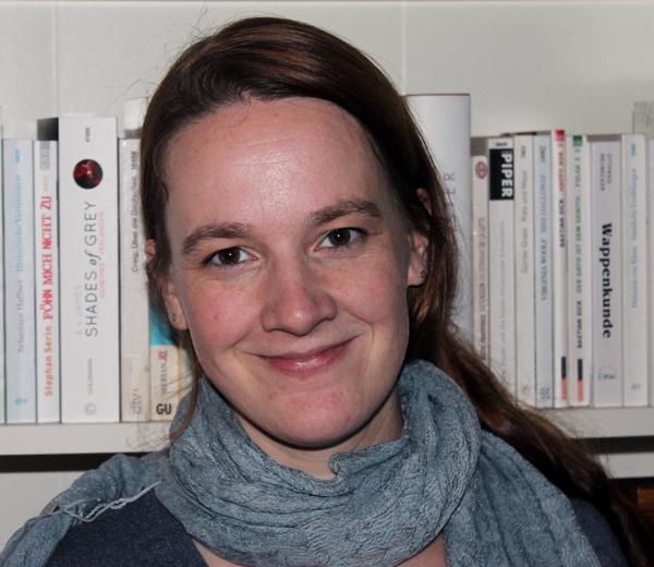 Lea Dohm, PhD