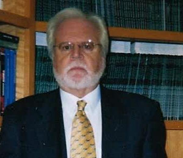 Elliot Atkins, Ed.D.,