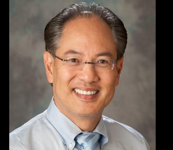 Francis Abueg, Ph.D., BCETS