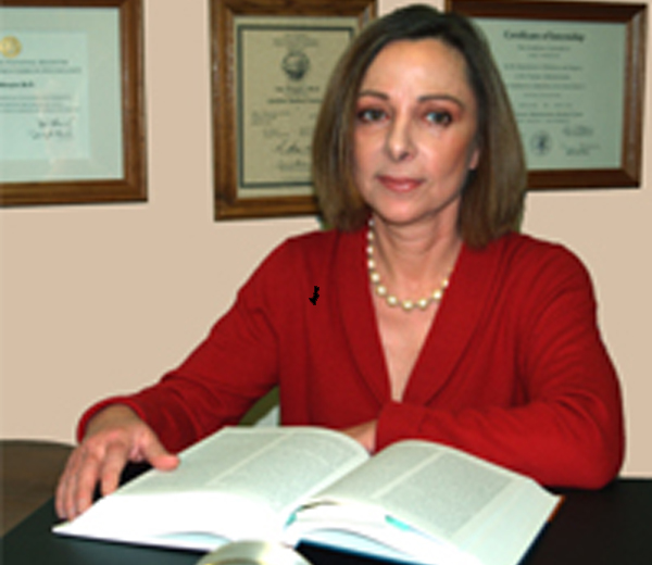 Inés Monguió, Ph.D.
