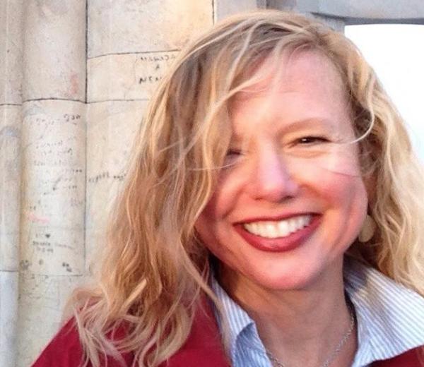 Kristine M. Jacquin, Ph.D.