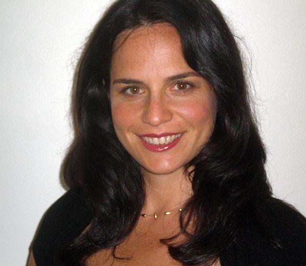Megan Seltz, Ph.D.