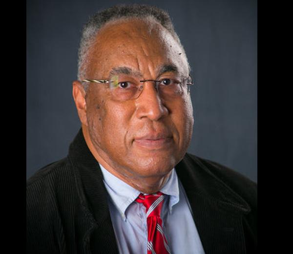 Ronn Johnson, Ph.D.