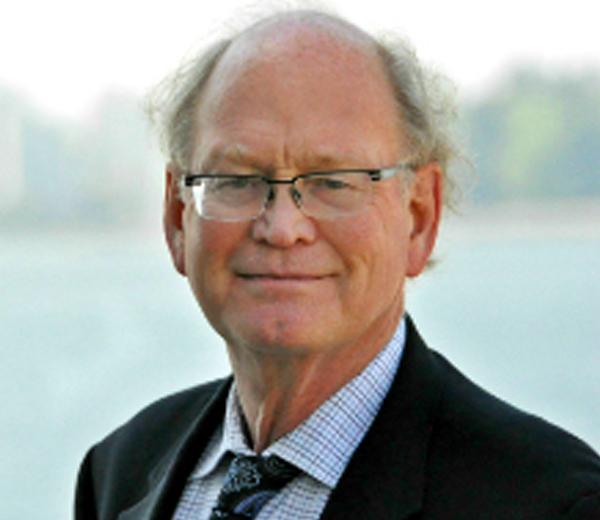 William J. Koch, Ph.D., ABPP