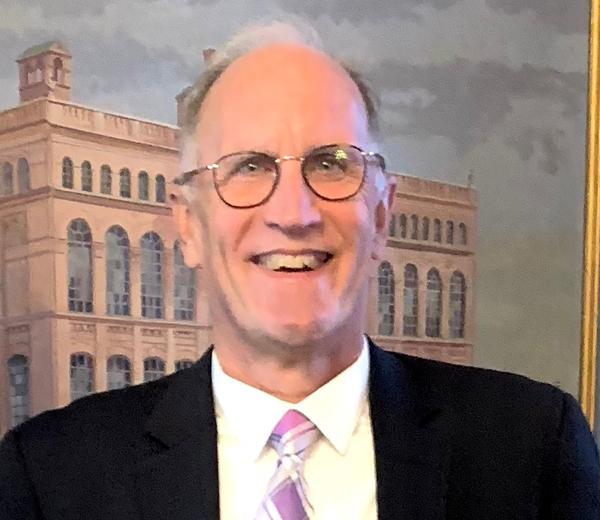 Brian R. Abbott, Ph.D.