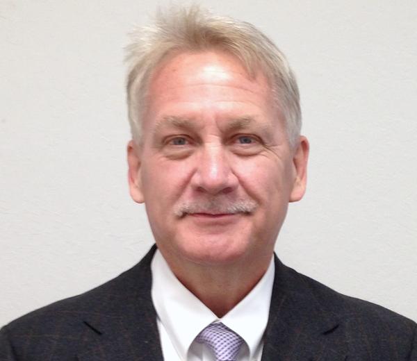 William K. Marek, Ph.D.